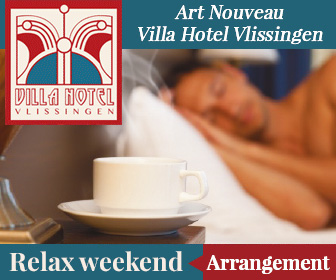 villa-hotel-vlissingen-relax-weekend-arrangement