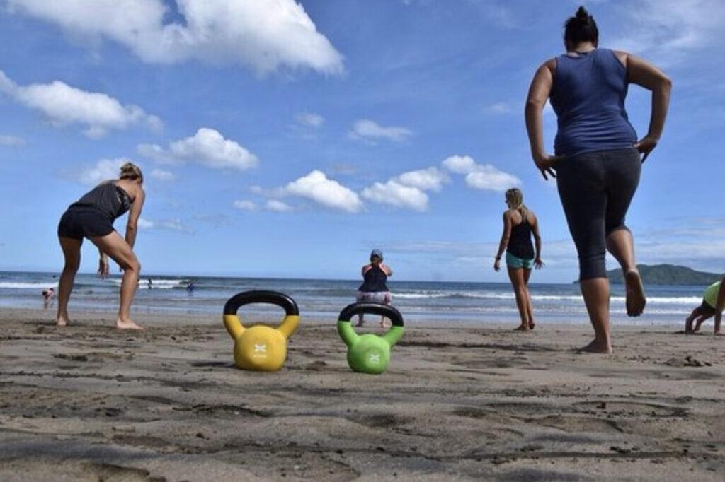 actieve vakantie strand Vlissingen
